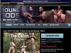 2008 nude male calendar