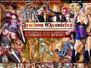 FemDom Chronicles