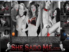 She Sado Me
